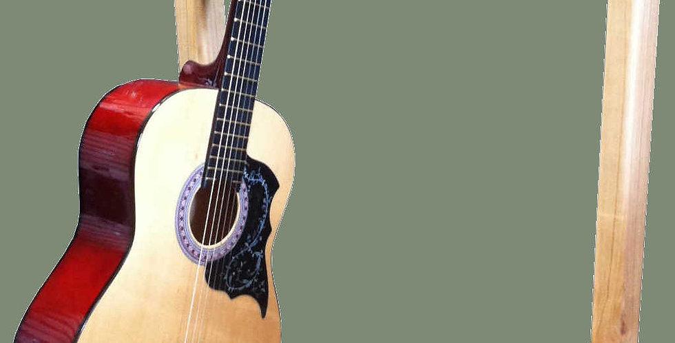 4 Guitar Rack