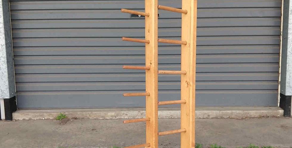 PREMIUM 8 Skateboard Rack