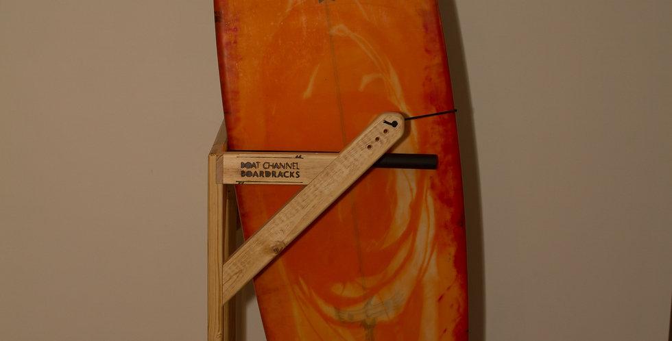 Board-Tite Board Retention System
