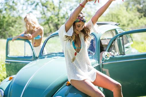 Photographer: Samuel Lippke   HMUA: Alexia Ogle   Models: Anna Herrin // Joy Corrigan