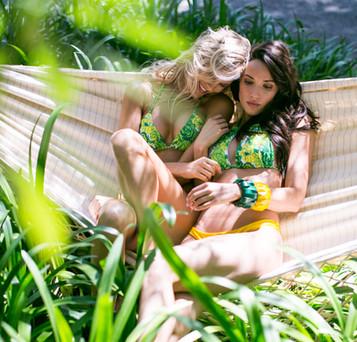 Photographer: Samuel Lippke   HMUA: Alexia Ogle   Models: Joy Corrigan // Brittany Churchill