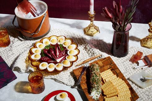 Photographer: Naomi McColloch  Food Stylist: Amanda Anselmo