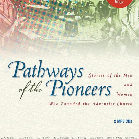 Pathways of the Pioneers