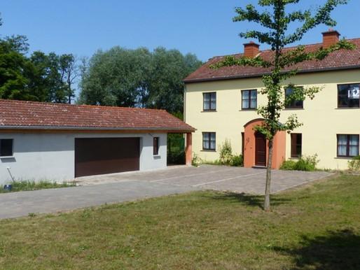 Vendu - Maison 7 chambres à Stegen