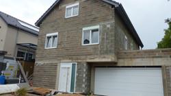 Une maison individuelle à Mersch