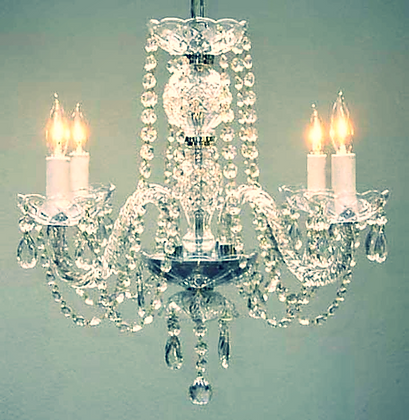 Electric Chandeliers
