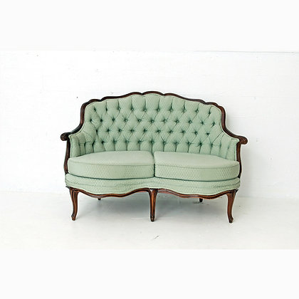Francis Loveseat