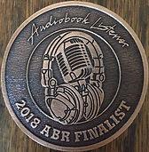 ABR Awards Finalist