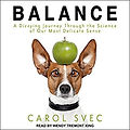 Balance by Carol Svec