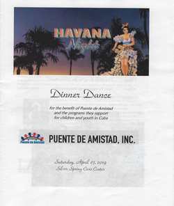 Puente de Amistad Program