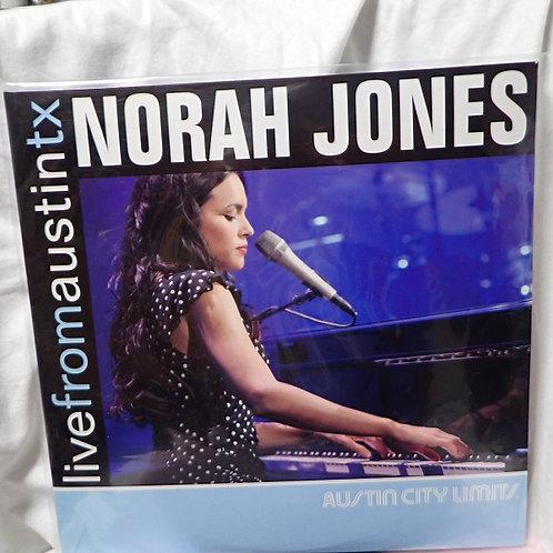 NORAH JPMES Live From Austintx LP