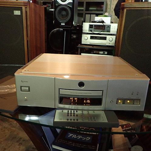 ESOTERIC CDプレーヤー X-1S