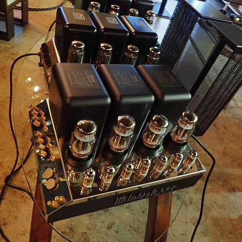 MC275 真空管パワーアンプ
