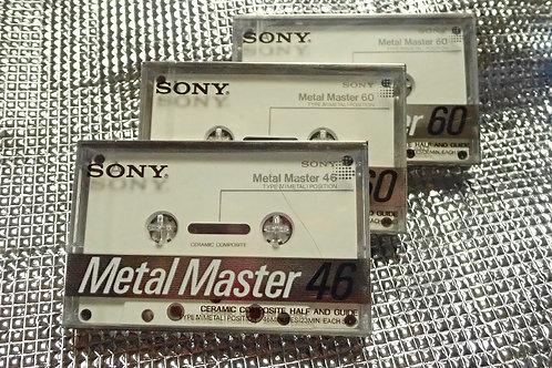 Metal Master 60