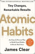 atomic habit book