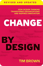 change by design book