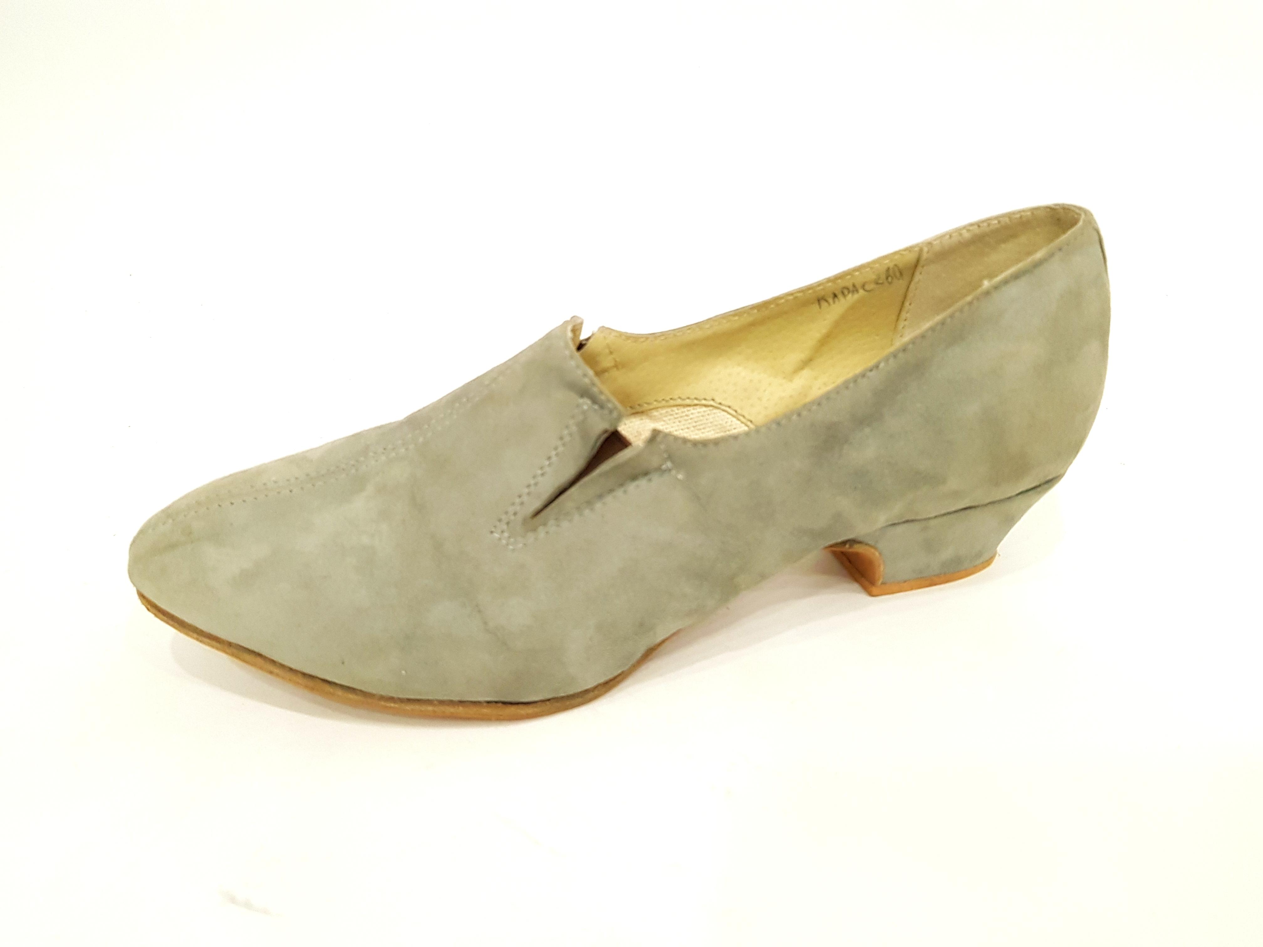 Туфли женские исторические
