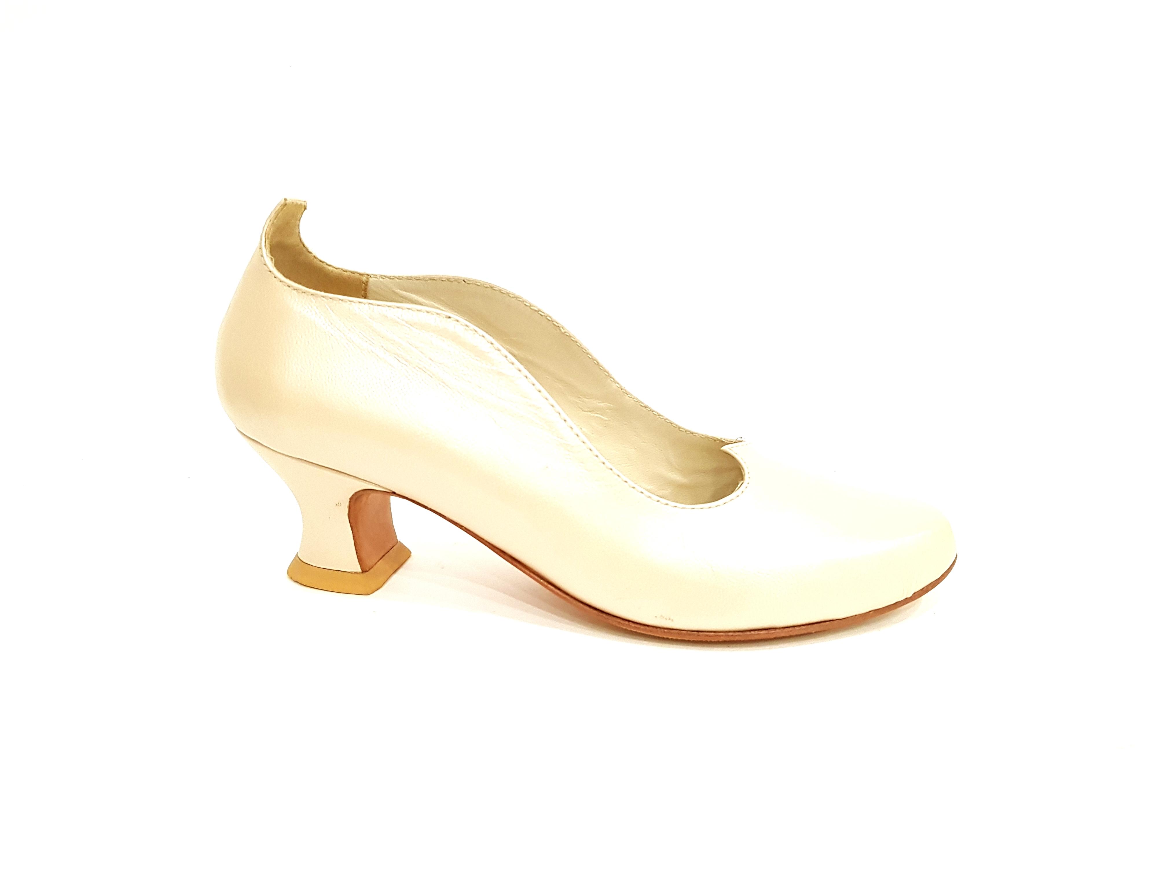 Туфли лодчки