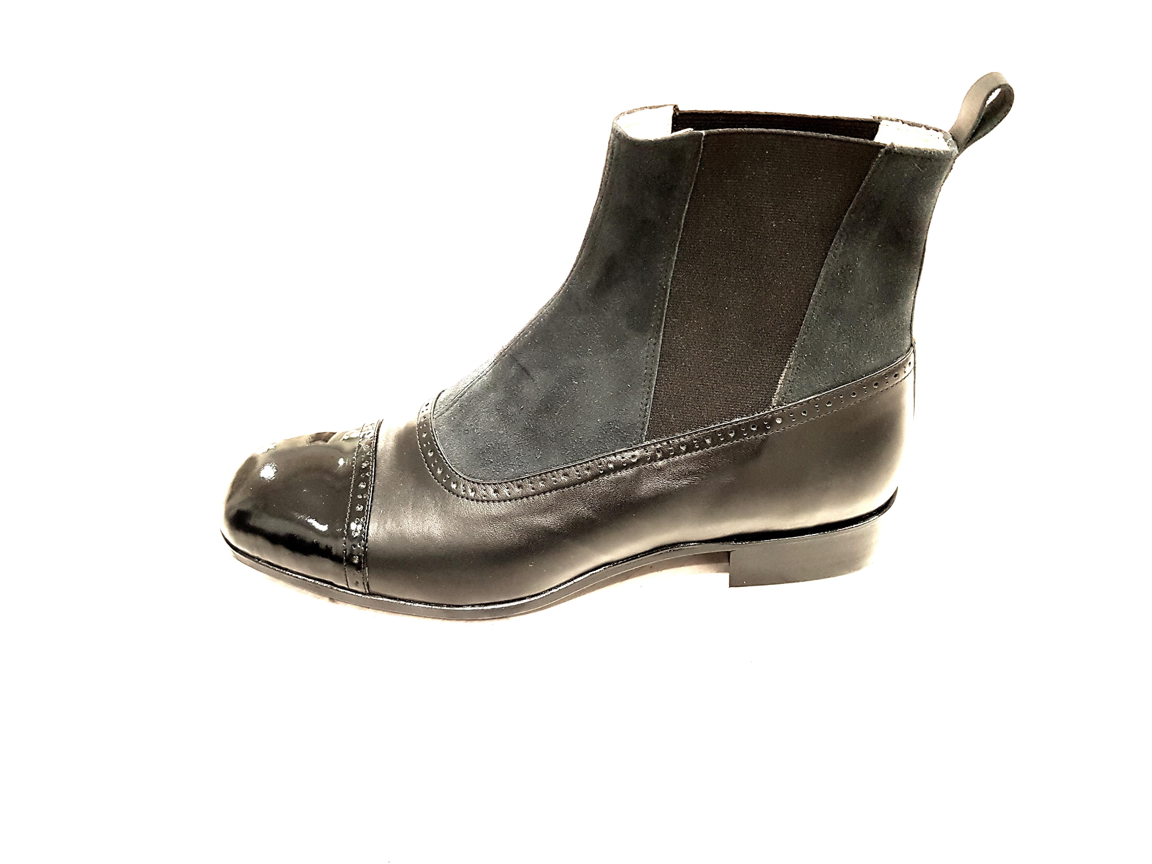 Ботинки начало ХХ века