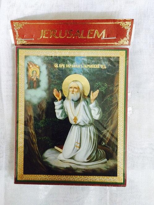 Saint Serafiem