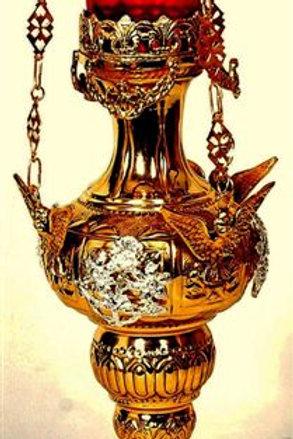 Oil Lamp for church