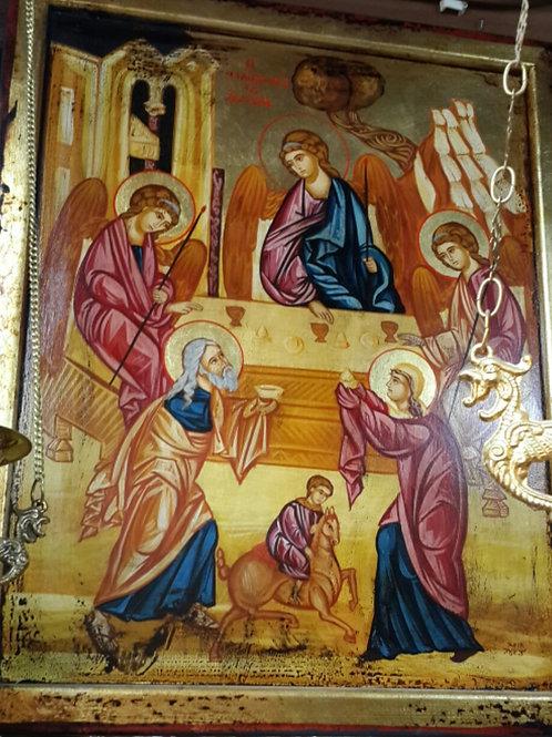 Icon of Holy Trineity