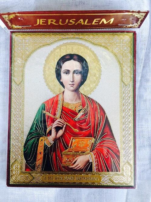 Saint pentelemon