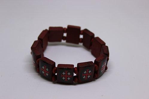 jerusalem cross bracelets