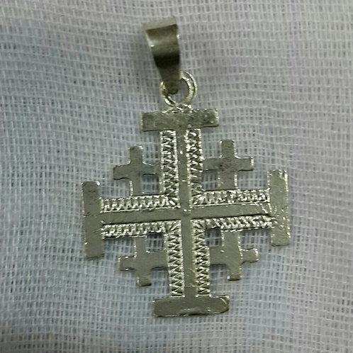 simple Jerusalem Cross