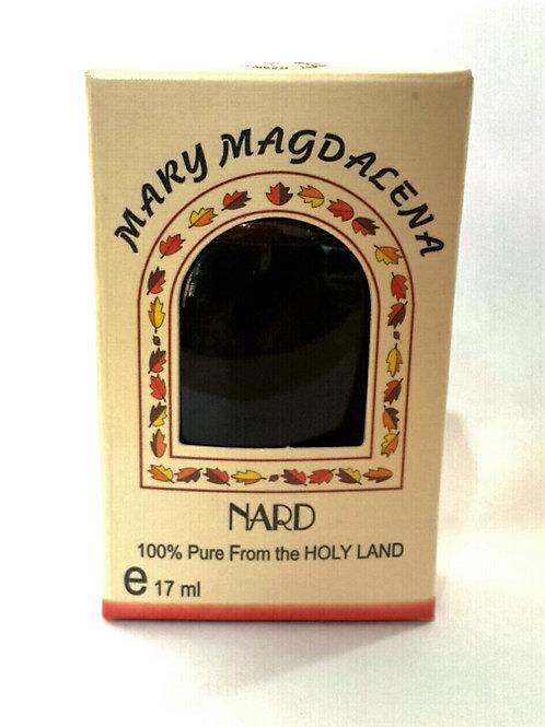 Mary Magdalena Nard 100% pure