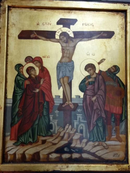 Icon of crussofiction