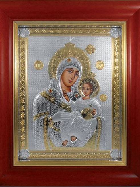 Virgin Mary Of bethlahem