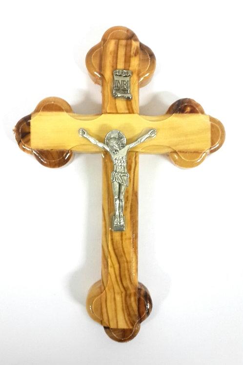 Olive wood cross 12 cm PA 127