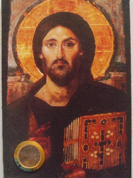 Jesus Pantokrato