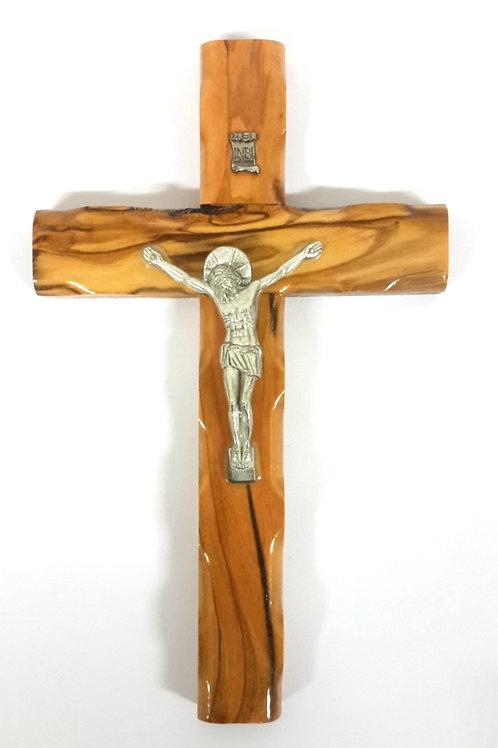Olive wood cross 20 cm PA 115