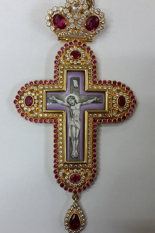 Engolpion Cross