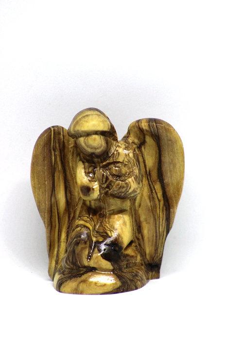 small angle statue 10cm