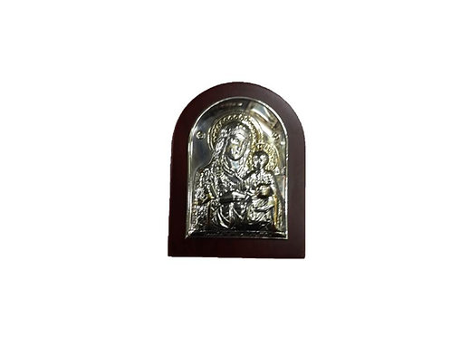 Virgin mary of jerusa;lem small