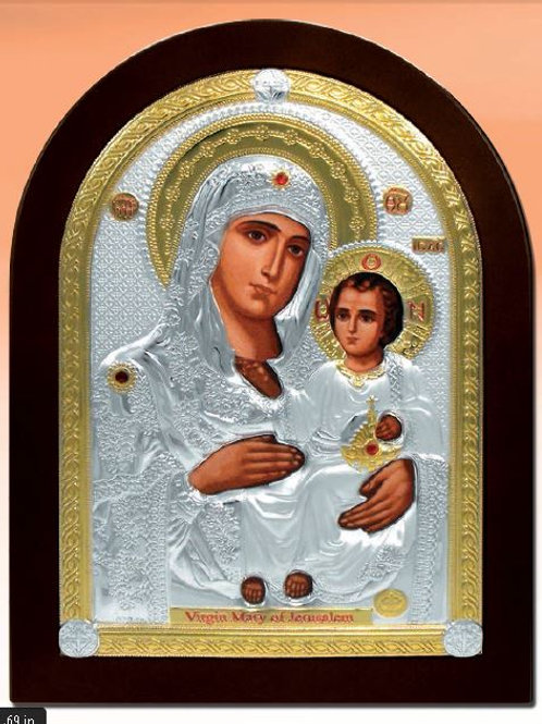 Virgin Mary of Jerusalem