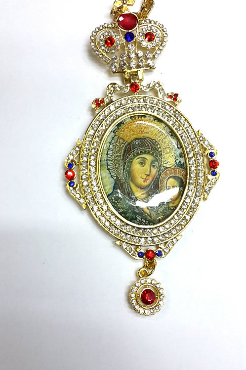 Engolpion icon for father
