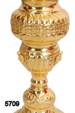 stand oil lamp for church