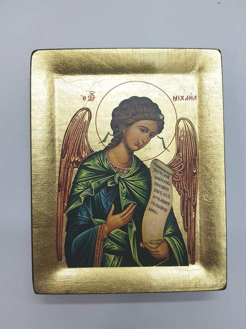 Saint Michael Angel 2