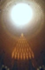 Het Lichtrijk in Sagrada Familia