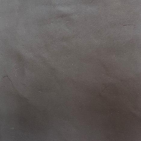 dark brown oil