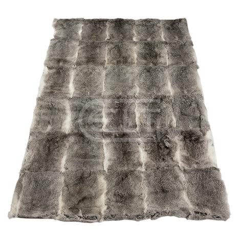 blanket grey