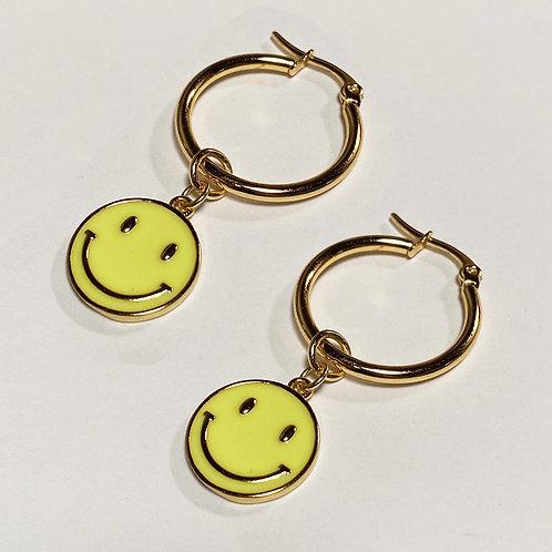 SMILEY HAPPY HOOPS