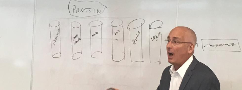 George Labelle Presentation