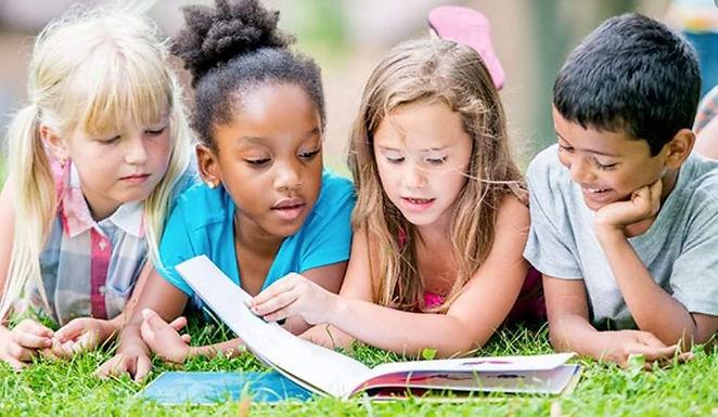 Kid's Book Club