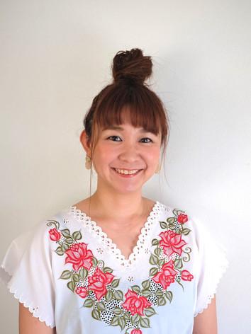 永田 マミ
