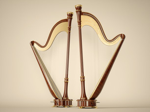 Psalm 137 - Hanging Our Harps
